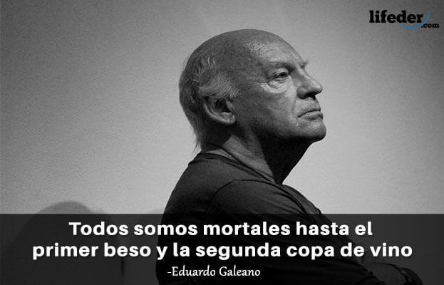 As 85 melhores frases de Eduardo Galeano 11