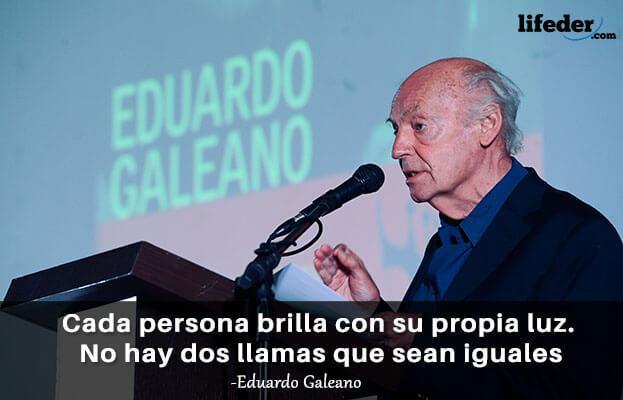 As 85 melhores frases de Eduardo Galeano 13