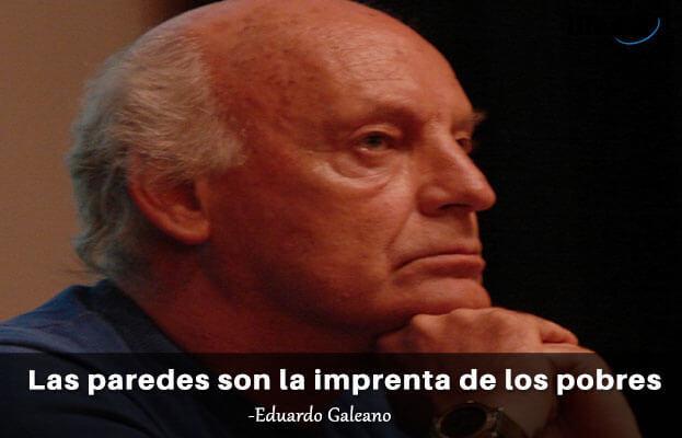 As 85 melhores frases de Eduardo Galeano 15