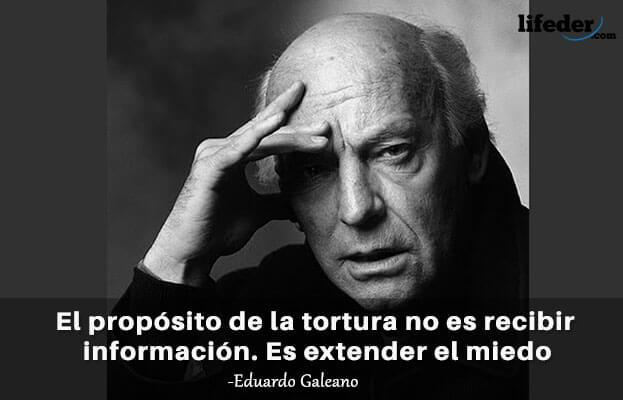 As 85 melhores frases de Eduardo Galeano 17