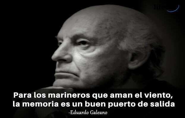 As 85 melhores frases de Eduardo Galeano 19