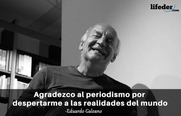 As 85 melhores frases de Eduardo Galeano 2