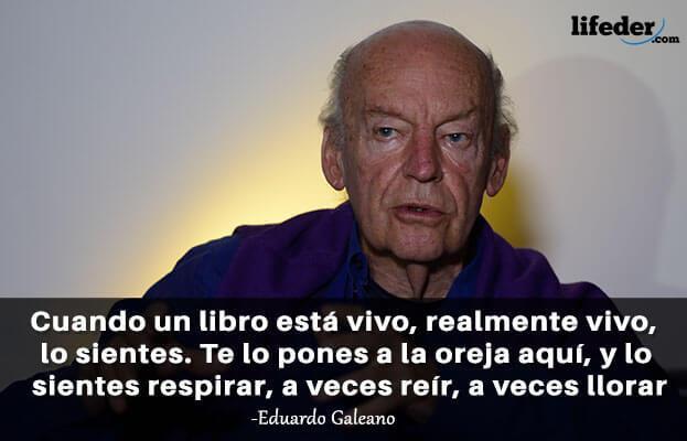 As 85 melhores frases de Eduardo Galeano 3