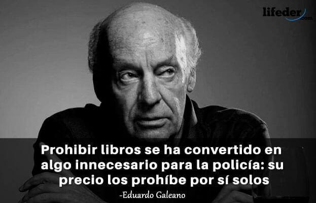 As 85 melhores frases de Eduardo Galeano 4