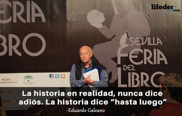 As 85 melhores frases de Eduardo Galeano 7