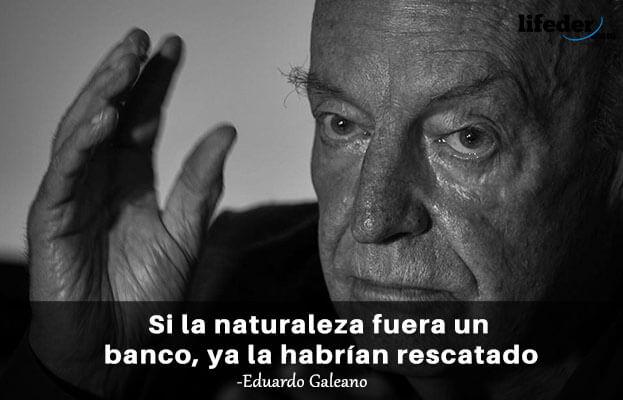 As 85 melhores frases de Eduardo Galeano 8
