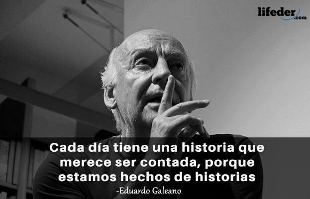 As 85 melhores frases de Eduardo Galeano 9