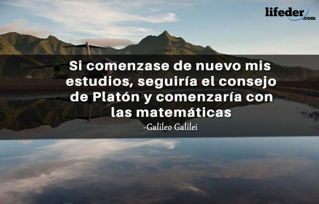 As 33 melhores frases de Galileu Galilei [com imagens] 9