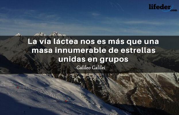 As 33 melhores frases de Galileu Galilei [com imagens] 12