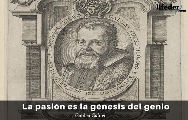 As 33 melhores frases de Galileu Galilei [com imagens] 5