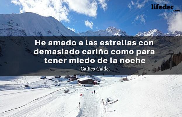 As 33 melhores frases de Galileu Galilei [com imagens] 8