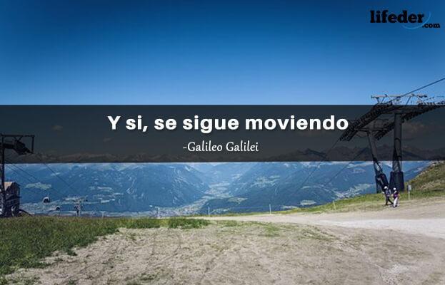 As 33 melhores frases de Galileu Galilei [com imagens] 11