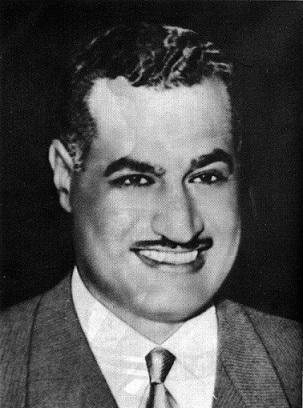 Gamal Abdel Nasser: biografia, pensamento político e contribuições 1