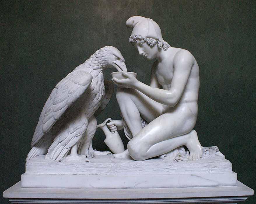 Neoclassicismo: características, literatura, arquitetura, pintura 10
