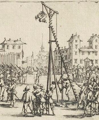 13 Instrumentos e Métodos de Tortura da Santa Inquisição 4