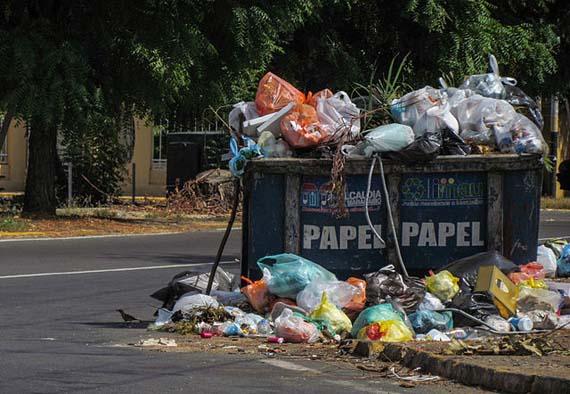 Geração de resíduos: causas, consequências e como evitá-lo 1