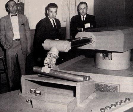 História dos robôs: do primeiro ao presente 3