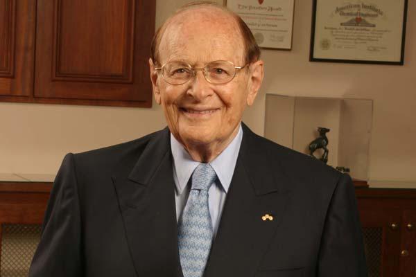 George Rosenkranz: biografia e contribuições 1