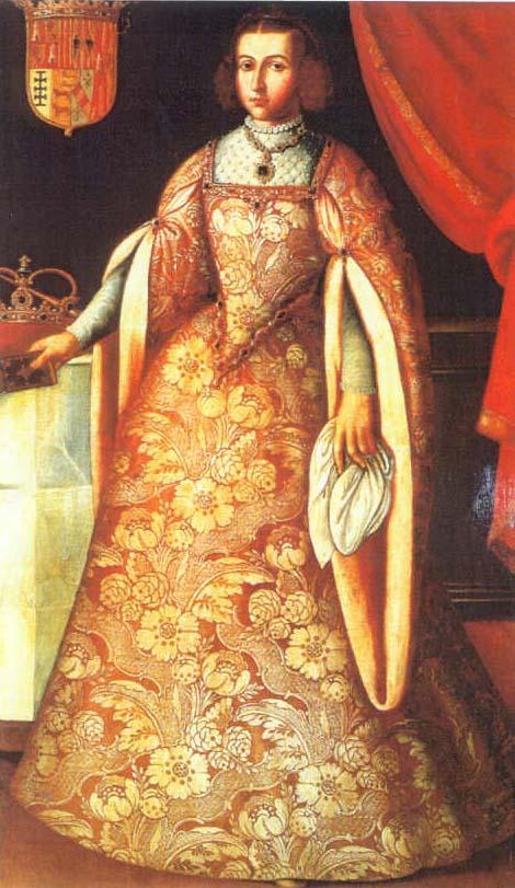 Germana de Foix: biografia, relacionamento com Carlos I e Carlos V 1