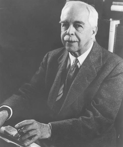 Gilbert Newton Lewis: Biografia e contribuições para a ciência 1