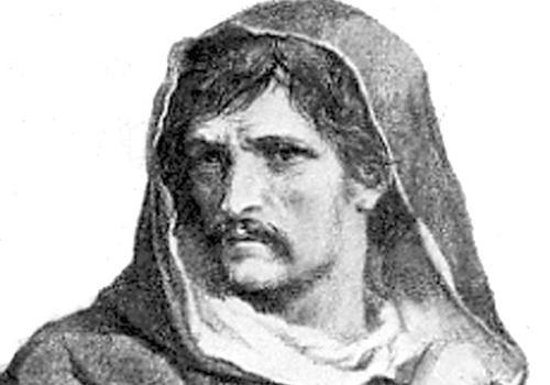 As 75 melhores frases de Giordano Bruno 1