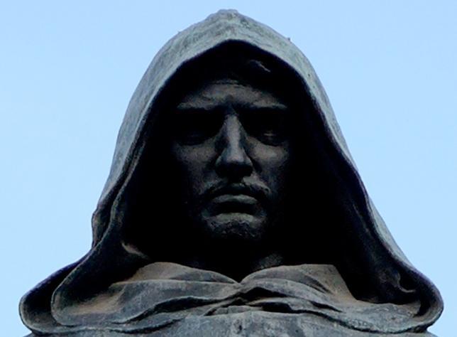 Giordano Bruno: biografia, teorias, contribuições e obras 1