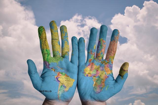 Globalifóbicos: características e grupos globais 1