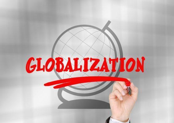 Globalização política: características e conseqüências 1