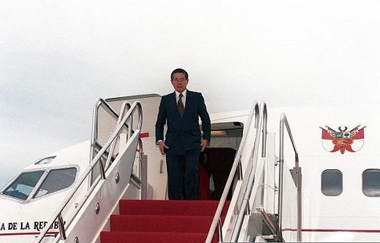 Governo de Fujimori: 6 aspectos positivos e negativos 1