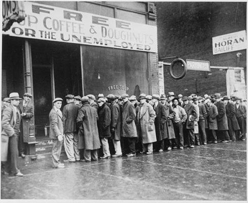 Grande Depressão: Causas, Características e Consequências 1