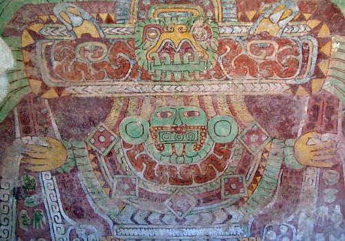 Materiais utilizados pelas culturas mesoamericanas 3