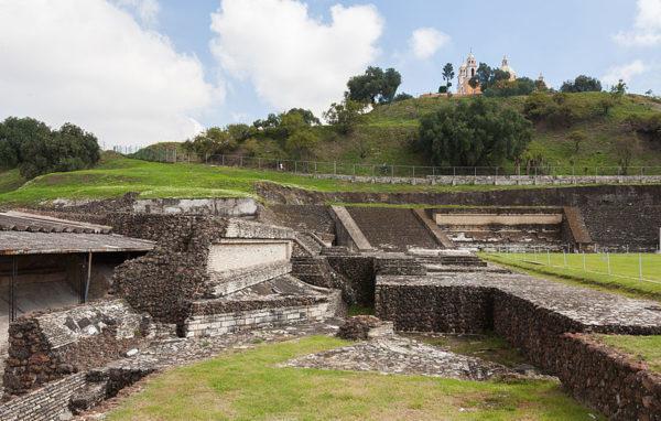Arquitetura asteca: origem, características e obras 4