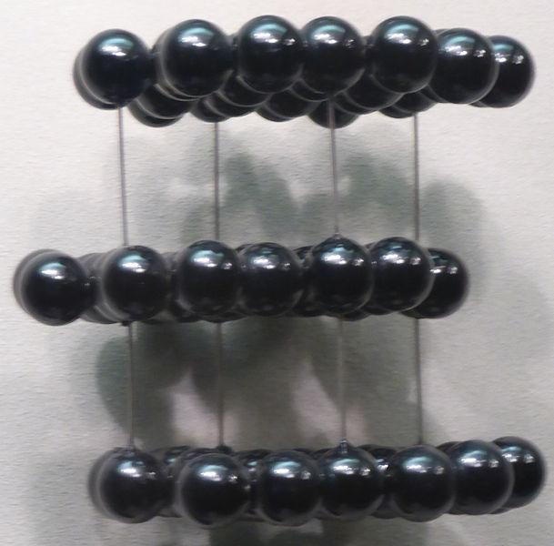 Alótropos de carbono: carbono amorfo, grafite, grafenos, nanotubos 3