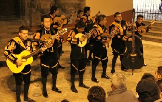 Cultura Guanajuato: Destaques Recursos 1