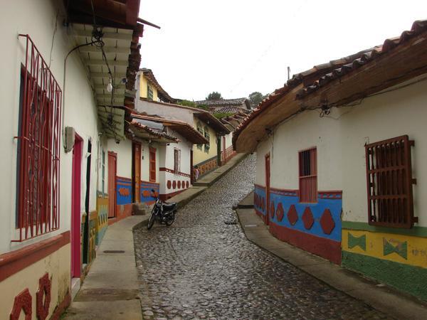 As 5 cidades mais bonitas de Antioquia 3