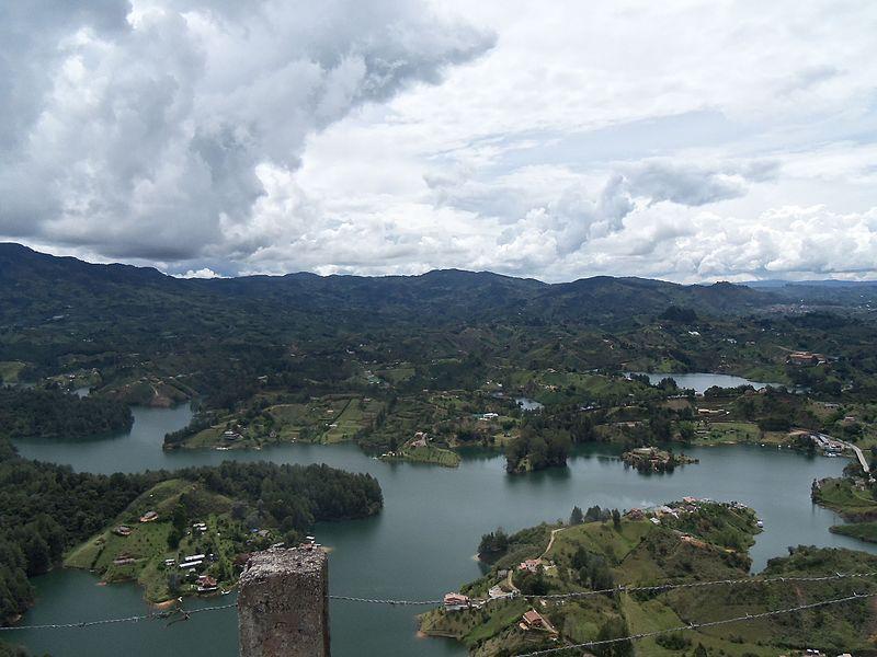 As 5 cidades mais bonitas de Antioquia 4