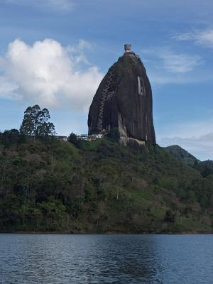 Alívio de Antioquia: características mais relevantes 4