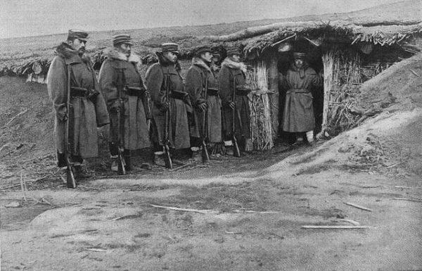 Guerra Russo-Japonesa: Antecedentes, Causas, Consequências 1