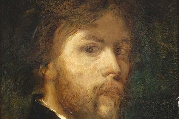 Gustave Moreau: biografia, obras 1