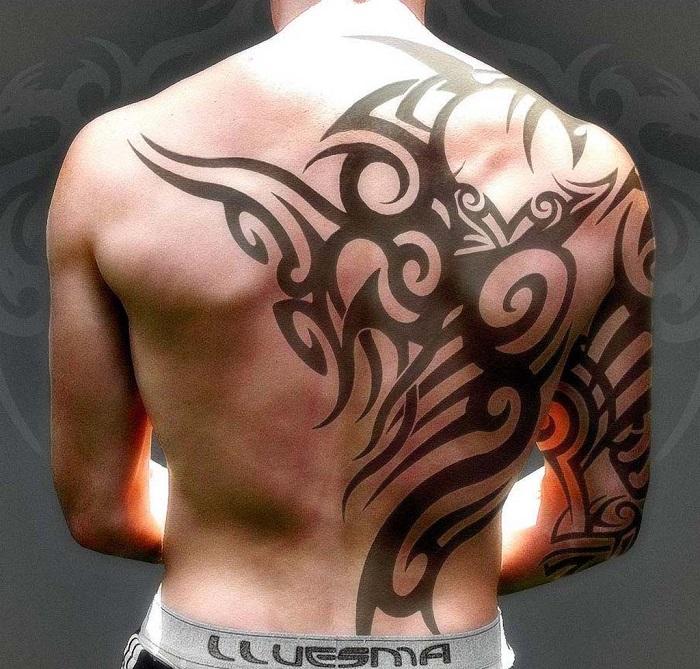 Os 15 tipos de tatuagens (de acordo com seu estilo e características) 4