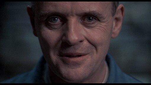 As 70 melhores frases de Hannibal Lecter 1