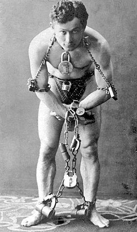 25 personagens históricos do circo 16