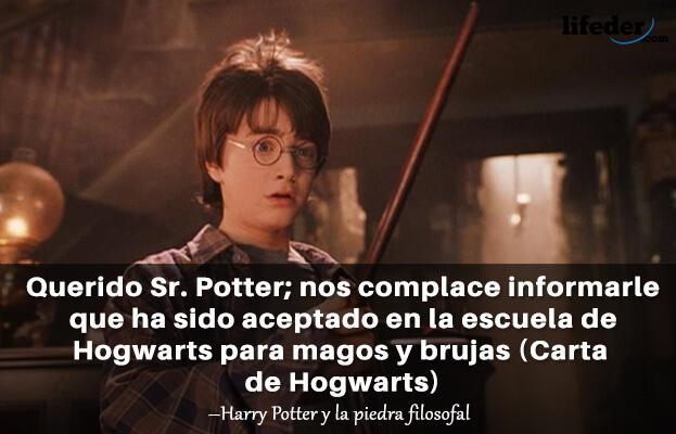 As 100 melhores frases de Harry Potter 2