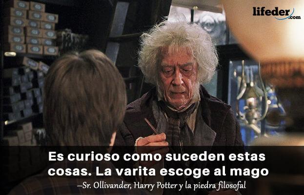As 100 melhores frases de Harry Potter 11