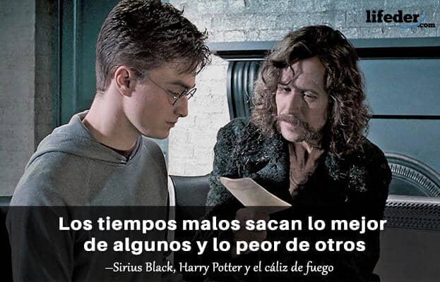 As 100 melhores frases de Harry Potter 20