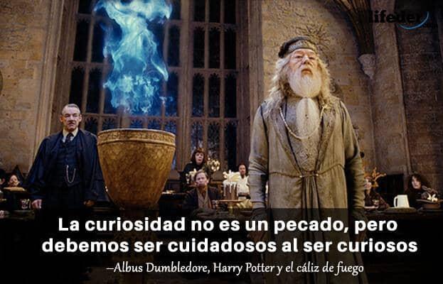 As 100 melhores frases de Harry Potter 3
