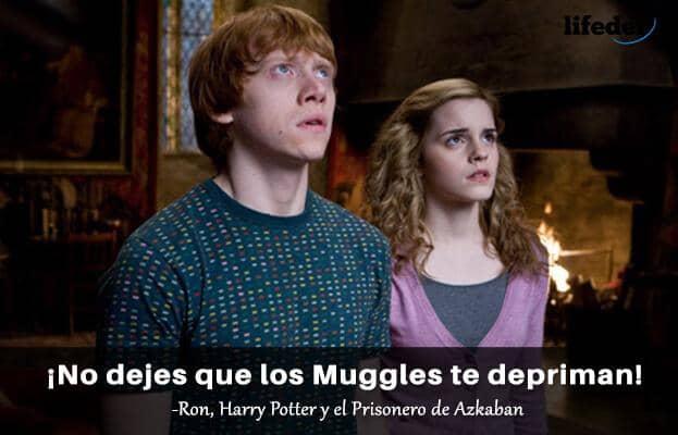 As 100 melhores frases de Harry Potter 6