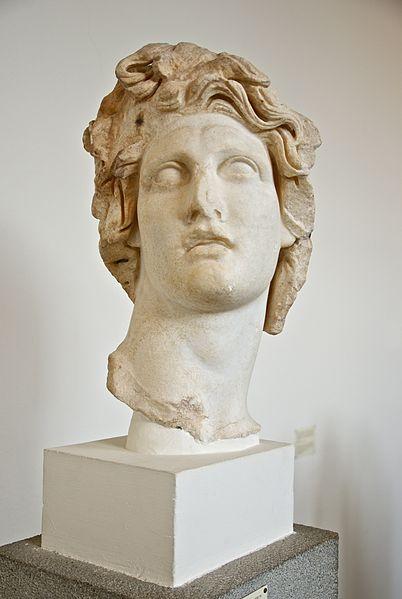 Alexandre, o Grande: biografia, territórios conquistados, personalidade 1