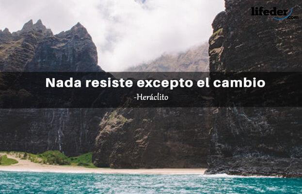 As 70 melhores frases de Heráclito 10