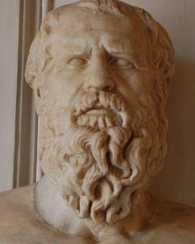 Os 30 filósofos pré-democráticos mais importantes e suas idéias 2